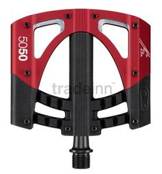 Crank Brothers 5050 3 RedBlack Platform Pedals >>> You can find out more details at the link of the image. Mountain Bike Pedals, Mountain Bike Races, Bicycle Pedals, Bicycle Parts, New Bicycle, Bicycle Rack, Bike Shelf, Bicycle Maintenance, Bike Life