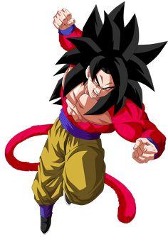 Goku (Super Saiyan Old School Palette by TheTabbyNeko on DeviantArt Goku Super Saiyan, Super Goku, Dragon Z, Dragon Ball Gt, Foto Do Goku, Dragon Ball Image, Super Anime, Dbz Characters, Art Anime
