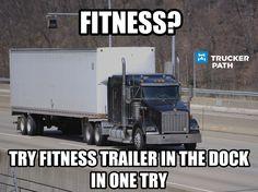 http://m.onelink.me/4672f22b Try Trucker Path Today! Funny Trucker Memes Semi Truck humor  #Trucks #Funny #Meme #Trucker #Bigrig #Humor