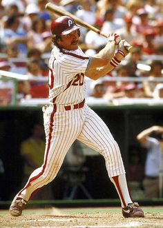 Mike Schmidt, Philadelphia Phillies