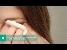 pra errar e apagar quanto quiser: tutorial de como utilizar da melhor maneira o demaquilante bifásico para retirar maquiagem da região dos olhos.