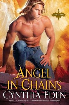 Indonesia review of Angel in Chains by Cynthia Eden. 5 stars! Really love this one, a must read if you love angel