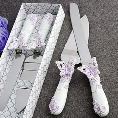 Butterfly Design Cak