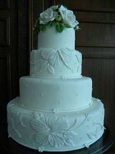 Bolo de Casamento | Flickr – Compartilhamento de fotos!