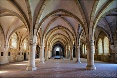 Mosteiro de Alcobaça-Portugal