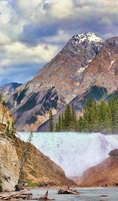 Some Perspective Panorama by *Joe-Lynn-Design Rocky Mountains, Mount Rainier, Worlds Largest, Perspective, My Photos, Photo Blog, Places, Photography, Travel