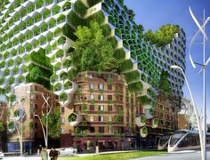 PARIS SMART CITY 2050 3