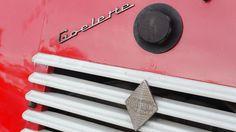 Renault - Goelette - 1957