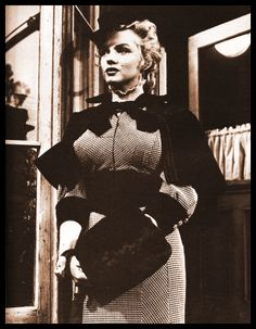 Marilyn Monroe in O'Henry's Full House (1952)