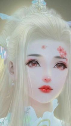 His from a very rare clan of tribe that holds a unequaled beauty, bra… # Fantasi # amreading # books # wattpad Anime Art Fantasy, 3d Fantasy, Art Anime, Fantasy Girl, Fantasy Artwork, Anime Art Girl, Fantasy Romance, Manga Girl, Beautiful Fantasy Art