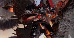 Can PS4 Pro really deliver Destiny 2 at 4K?: When Bungie announced PlayStation 4 Pro support for Destiny 2, there was much controversy…
