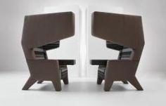 Prooff Ear Chair