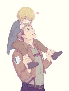 Armin and Jean