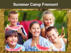 Summer Camps Programs In Fremont Ca - Riverdales | Riverdales Summer Camp is a mix of academics, technology, visual & performing arts, outdoor sports, and 6 field trips. The programs provide a fun & learning experience to students in Fremont, CA.  https://goo.gl/HmgOQg
