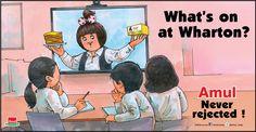 Wharton cancels Gujarat CM's keynote address..