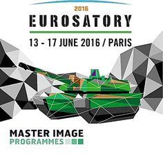 #eurosatory2016 closing. #masterimageprogrammes #agency #movies #defence #hardweek #hardwork #wedidit #proud #graphism June, Military, Paris, Montmartre Paris, Paris France, Army, Military Man