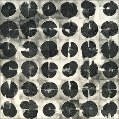Tessellation (144-3) #4, 2011 by Eunice Kim