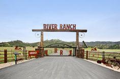 River Ranch in Yolo County, Ca.