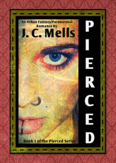 Pierced Book Review | My Book Cushion