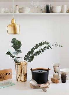 Love this - Iittala styling
