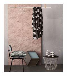 tapete lines von ferm living 2208 tapezieren skandinavisches design und die kche - Fantastisch Tolles Dekoration Ferm Living Korb