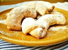 hókifli Pancakes, Breakfast, Food, Morning Coffee, Essen, Pancake, Meals, Yemek, Eten