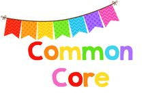 Great ideas for implementing the Common Core Standards!