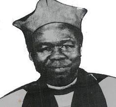d70293d2c7 Janani Jakaliya Luwum was the archbishop of the Church of Uganda 1974-1977  &one of
