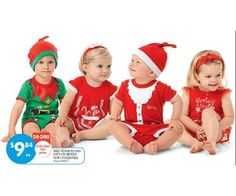 Baby Rompers With Hats Or Dresses With Headbands
