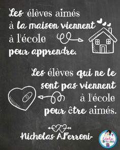 French Quotes, French Sayings, Love Facts, Positive Motivation, Thinking Quotes, Psychology Facts, Learn French, You Funny, Education Quotes