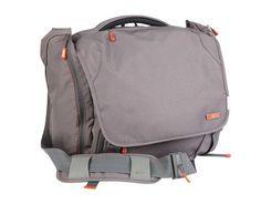STM Velo 2 shoulder bag handy for travel