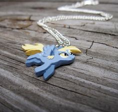 My Little Pony Friendship Is Magic Derpy par CreativeTsurera