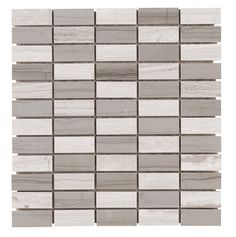 Ames Tile Amp Stone Soho 3 Quot X 6 Quot And 4 Quot X 16 Quot Glazed Wall 2