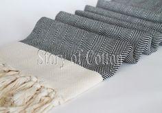 Pestemal Turkish Towel Fouta Peshtemal Towel by STORYOFCOTTON