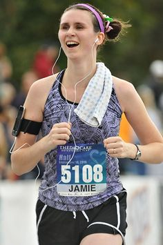 6 Business Tips Learned From Running a Half-Marathon