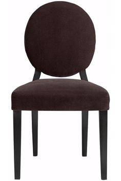 Hammond Side Chair from Home  Decorators-135