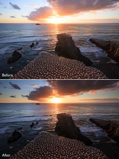 Using the Graduated Filter in Lightroom | DPS