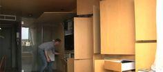 Vidéo : 24 m2 bourrés d'astuces