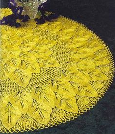 Books Luxury Lace Crochet Knitting Patterns Book For Tablecloth And Lace Cushion Golden Lace