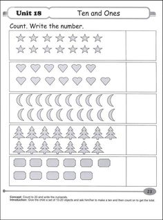 Singapore Math Kindergarten Worksheets Free Worksheets Library ...