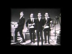 The Four Seasons - Candy Girl - YouTube