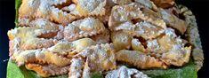 Crostole ou popularmente, Cueca Virada