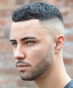 Crew Cut Haircut