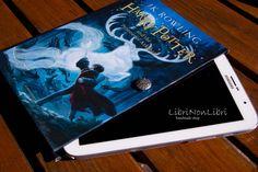 Harry Potter TABLET/KINDLE CASE cover e-reader hogwarts by LibriNonLibri on Etsy