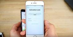 iOS 11 Exploit επιτρέπει σε Hacker να παρακάμψει το Activation Lock στα iPhone - https://secnews.gr/?p=161830 - Σίγουρα δεν είναι ότι καλύτερο μπορούσε να συμβεί στην Apple την ημέρα κυκλοφορίας του iPhone X αλλά ανακαλύφθηκε σφάλμα στο iOS 11 που επιτρέπει στον οποιονδήποτε να παρακάμψει το iCloud activation lock �