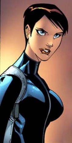 Maria Hill, Marvel Comics character Marvel Comics Art, Marvel 3, Marvel Girls, Marvel Universe, Marvel Comic Character, Comic Book Characters, Marvel Characters, Comic Books, Fictional Characters