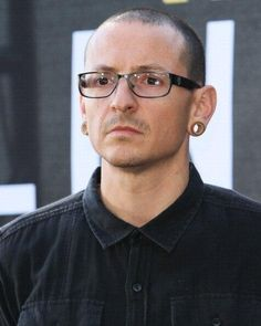 WEST HOLLYWOOD, CA - MAY Musician Chester Bennington of the Rock Band Linkin Park attends the unveiling of the Honda Si Coupe and motorcycle at House of Blues Sunset Strip on May 2012 in West Hollywood, California. (Photo by Paul Archuleta/FilmMagic) Chester Bennington, Charles Bennington, Blue Sunset, Sunset Strip, Linkin Park News, Linkin Park Chester, West Hollywood, Hollywood California, Nu Metal
