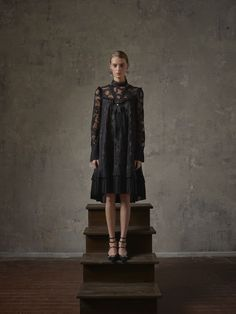 The Erdem x H&M Lookbook Is Here And You're Going To Want Every Piece - HarpersBAZAAR.com