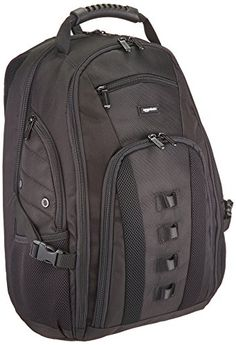 0d006de01420 AmazonBasics Travel Laptop Backpack - laptopsandaccessories Best Laptop  Backpack