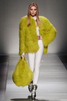 Milan Fall 2012-Winter 2013 | Trends Report | FurInsider